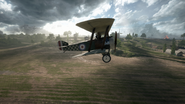 BF1 Sopwith Camel Right