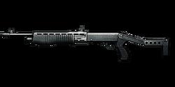 BF3 SPAS-12 Icon