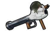 BFH Frosty The Snowgun 1