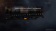 Battlefield 1 Incursions Ranking