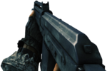 Battlefield 3 Saiga12K Rest