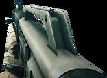 Battlefield 3 USAS-12 Rest