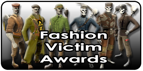 Fashion Victim Awards