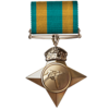 Marksmans Medal of Proficiency