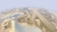 BF1942.Battle of Midway Airfield 3