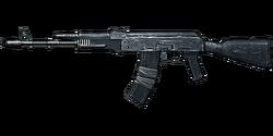 BF3 AK-74M Icon