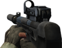 BFBC2 PP-2000 Red Dot Sight