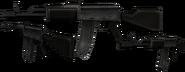 BFH AK74 Render