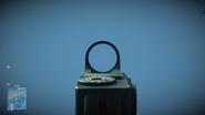 Battlefield 3 Kobra Optics