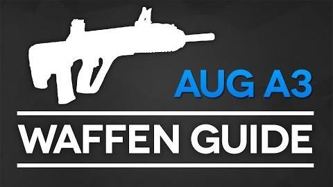 Battlefield 4 AUG A3 Waffen Guide (BF4 Gameplay Tipps und Tricks)