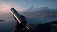Martini-Henry Grenade Launcher Reload 2 BF1