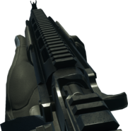 SOCOM16 Transparent