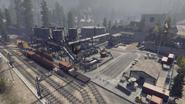 Train Dodge 34