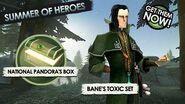 BFH Bane's Toxic Set Promo