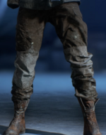 BFV Holy Ghost Legs