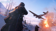 Screenshot 5 - Battlefield V