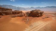 Sinai Desert Nelson Ridge 02