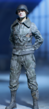 BFV The Hunter Set