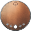 Battlefield 1 Scout Specialist II Dog Tag