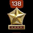 Rank 138