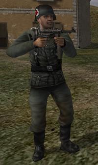 1942 GA Medic
