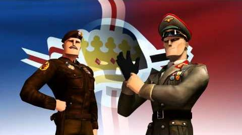 Battlefield Heroes - War Room Trailer