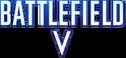 Battlefield V Standard Edition Logo Primary