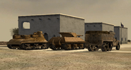 British Base 1
