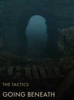 Going Beneath Codex Entry
