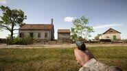 Taschenpistole M1914 Idle BF1