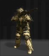 USMC Sniper