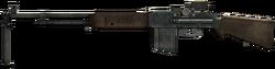 BF1 BAR M1918 Bipod