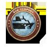 Bronze Naval Surface Warfare Patch