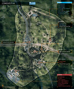 Caspian Border Conquest 64 Player