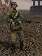 1942 RA Assault