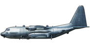 BF3 Gunship ICON