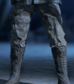BFV Veiled Threat Legs