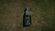 BF1 Artillery Truck Top