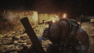 BF3 Guillotine Gameplay Teaser