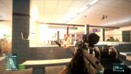 BF3 M249 SAW