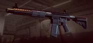 BFHL M110K5-world