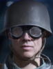 BFV Axis Unused Headgear 25