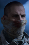 BFV Trench Digger Head
