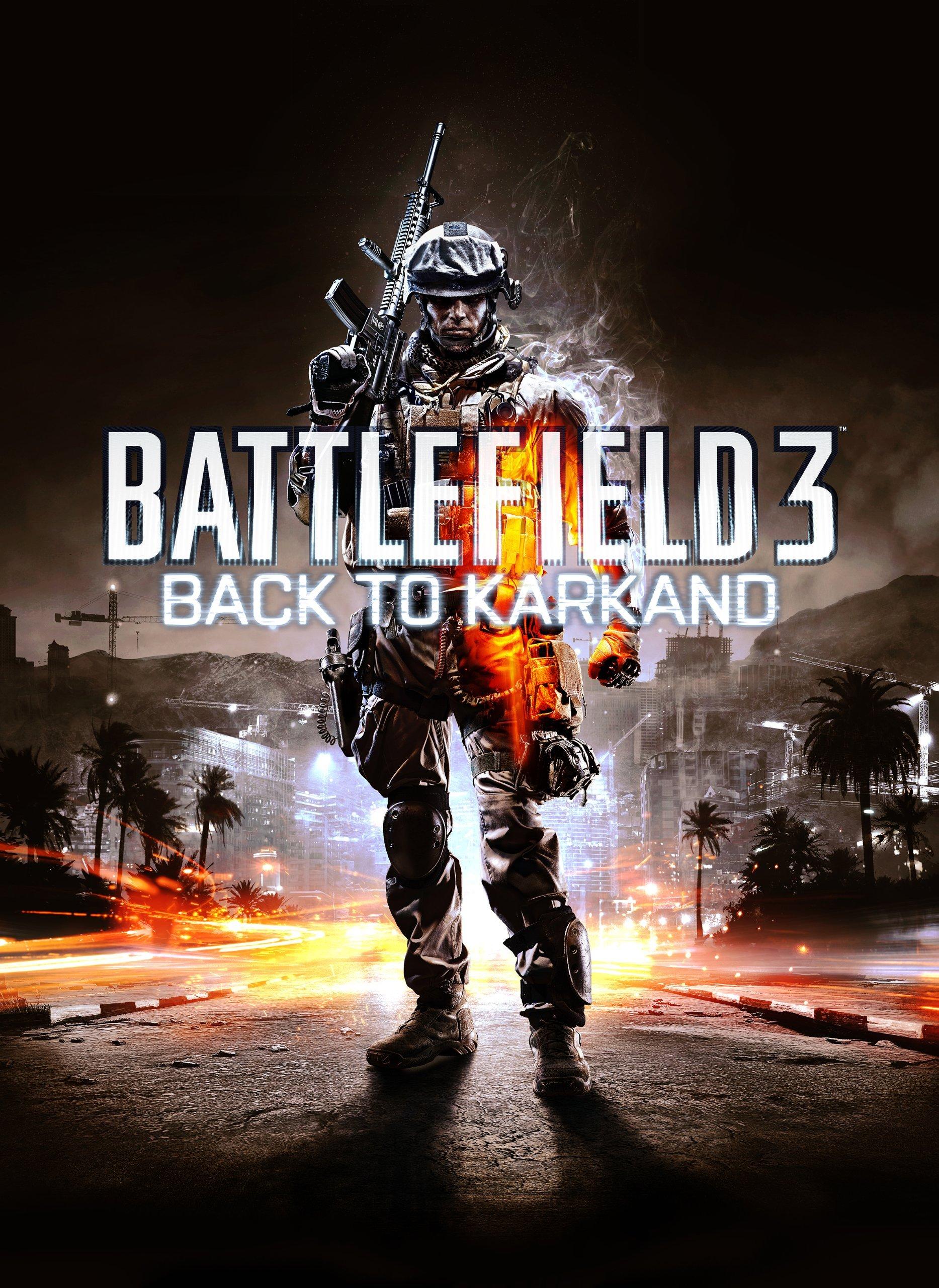 bf3 back to karkand