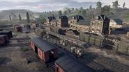 Giant's Shadow Railyard 02