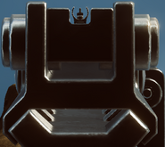AK-12 ADS Default Laser Sight BF4