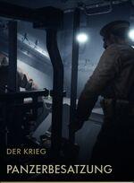 BF1 Kodexeintrag Panzerbesatzung