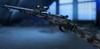 BFV Gewehr M95 Birch skin