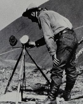 Heliograph IRL