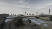 BF1942.Battle of the Bulge Allied HQ 2